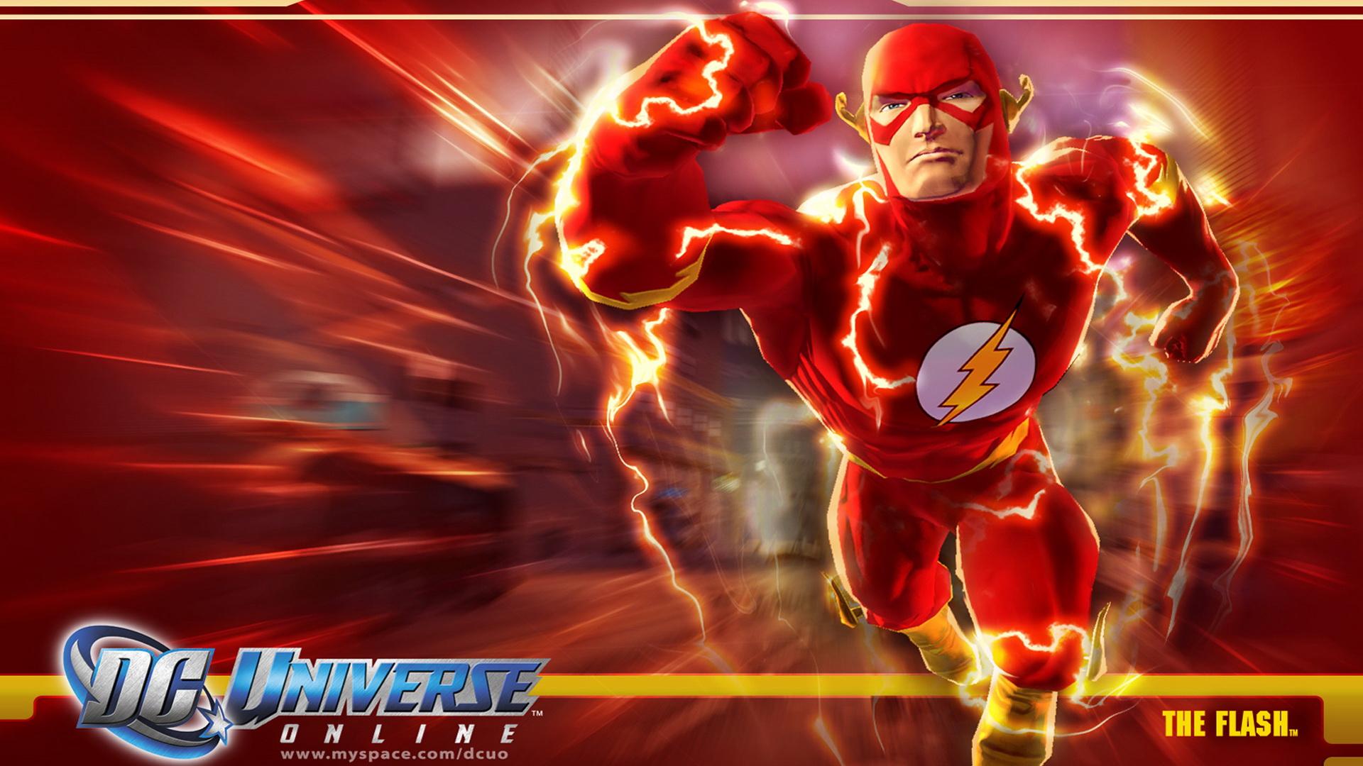 The Flash Wallpaper 1080p Wallpapersafari