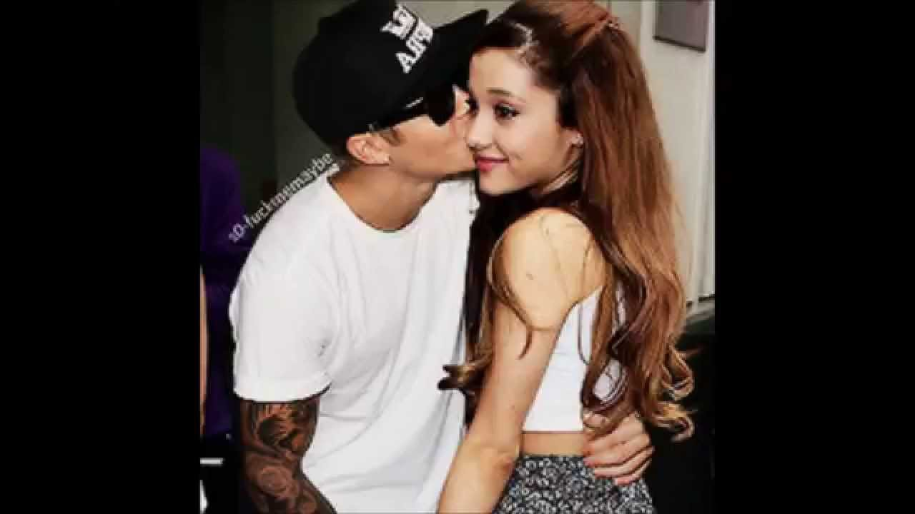 Jariana Justin Bieber Ariana Grande 1280x720