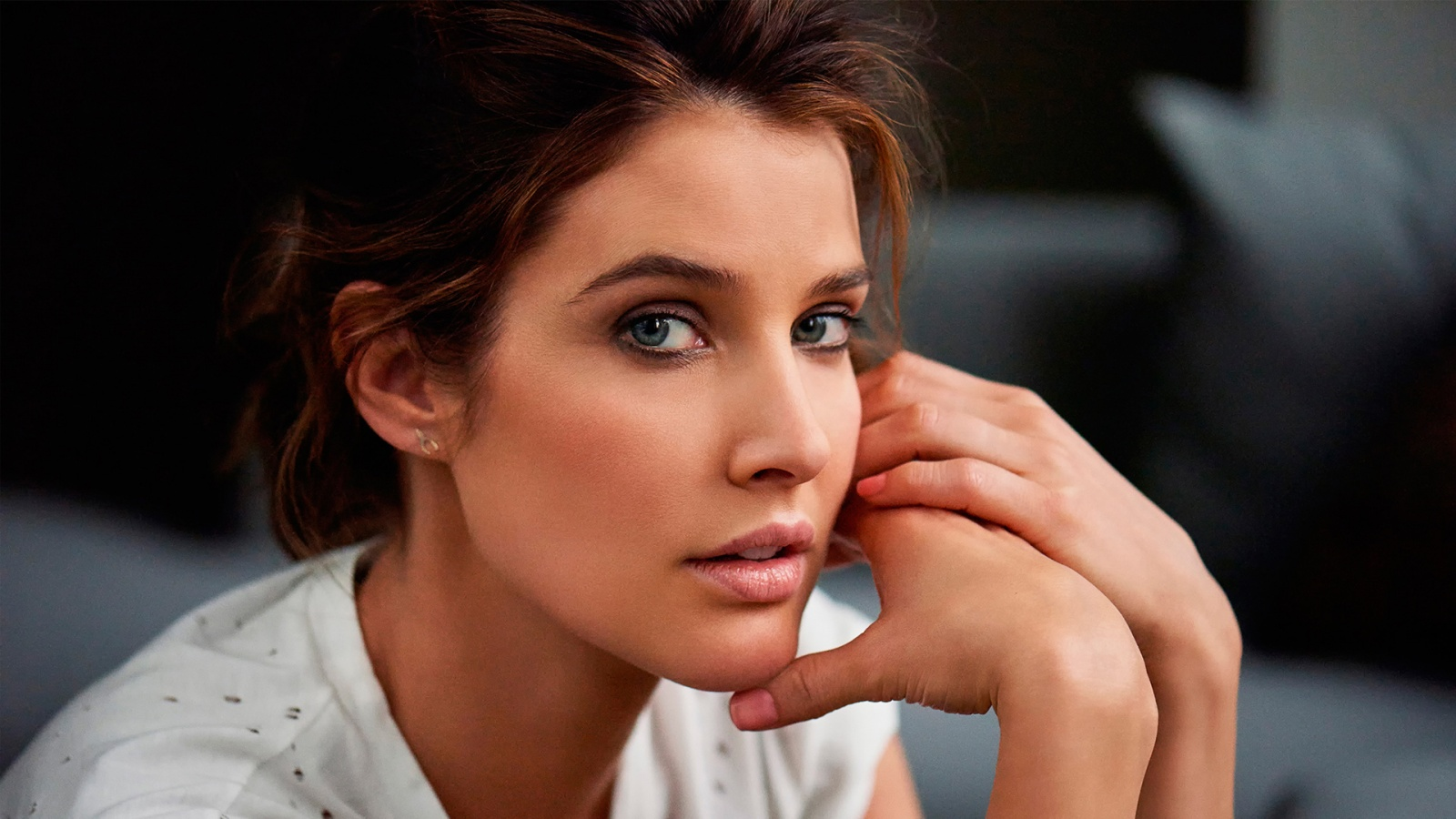 Cobie Smulders Wallpapers HD Wallpapers 1600x900
