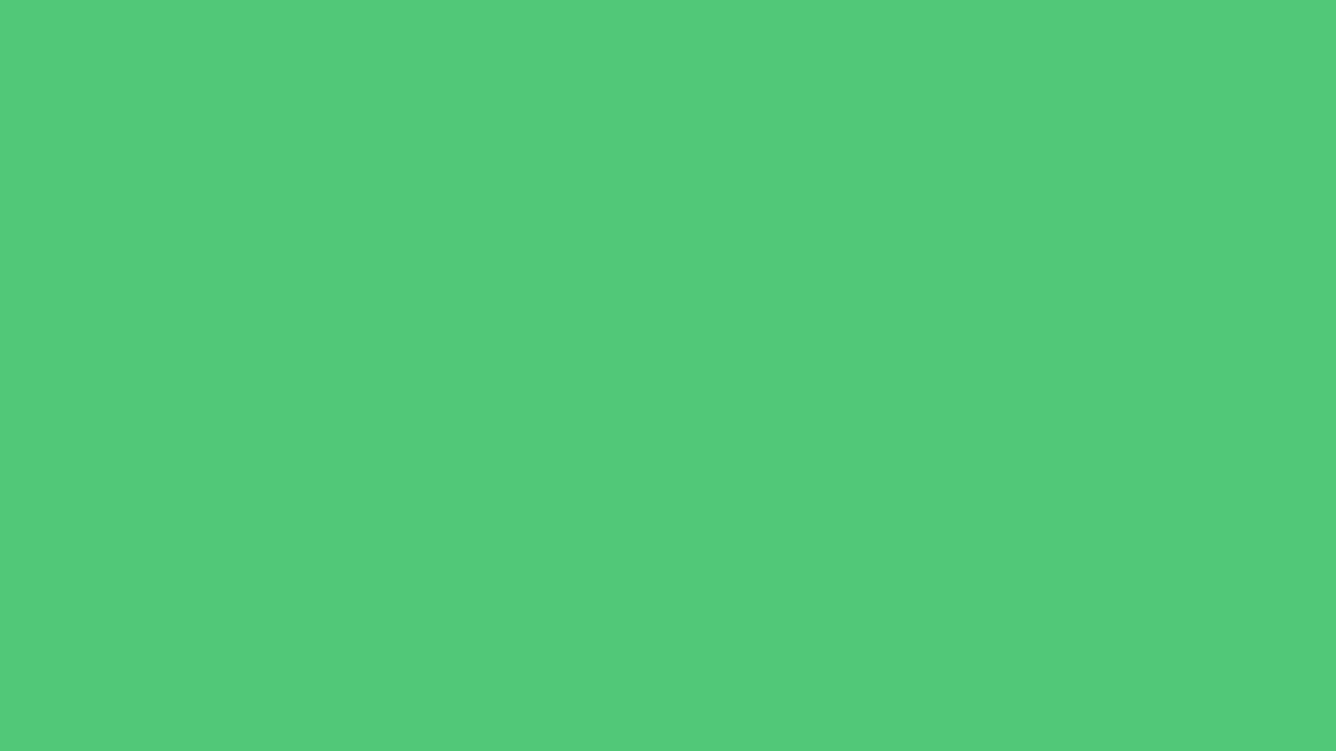 1920x1080 Emerald Solid Color Background 1920x1080