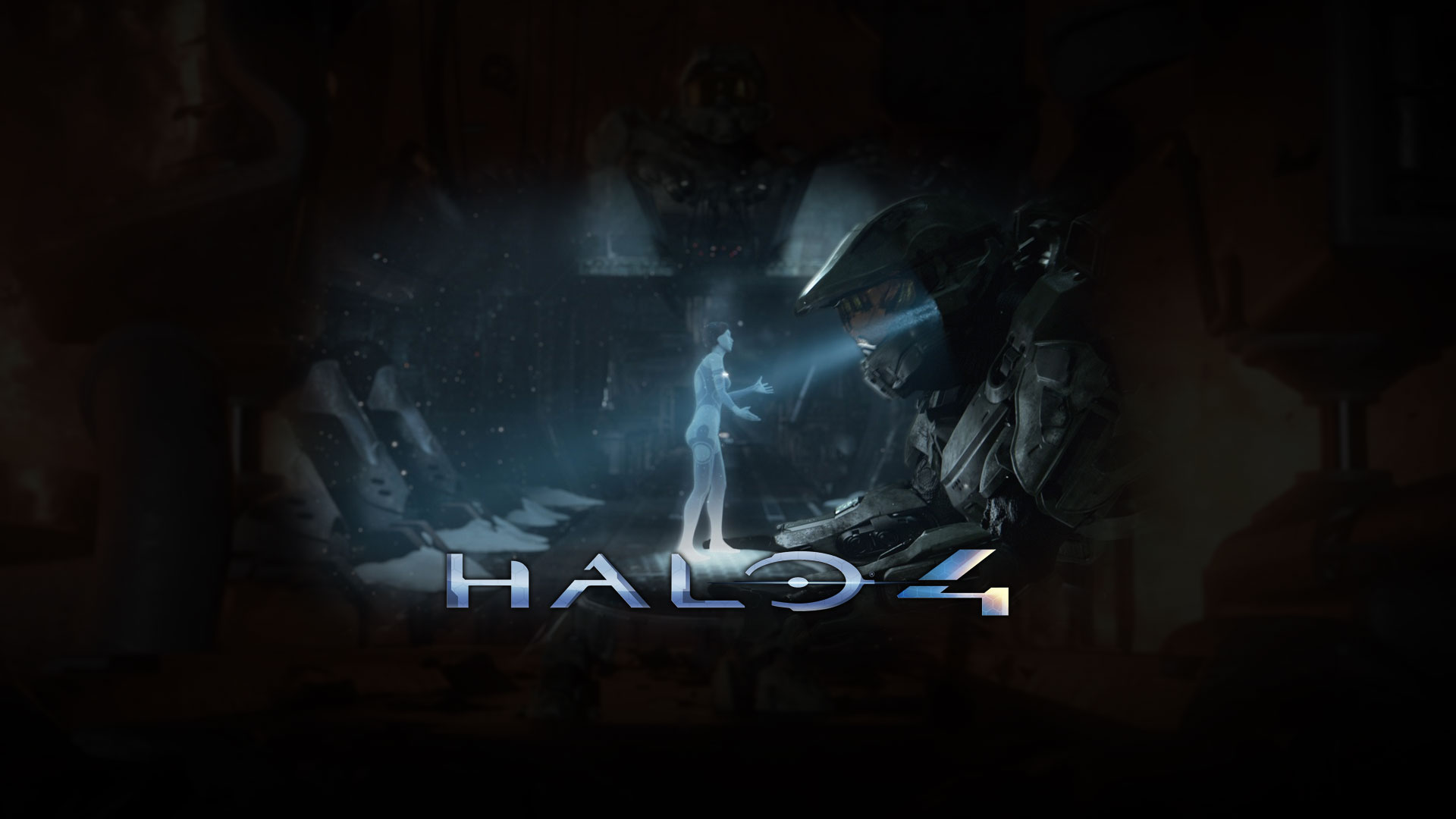 Halo 4 Wallpapers in HD Page 3 1920x1080