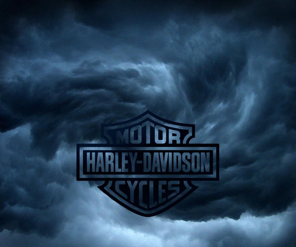 Harley Davidson Wallpaper: Thank U Wallpaper Harley Davidson