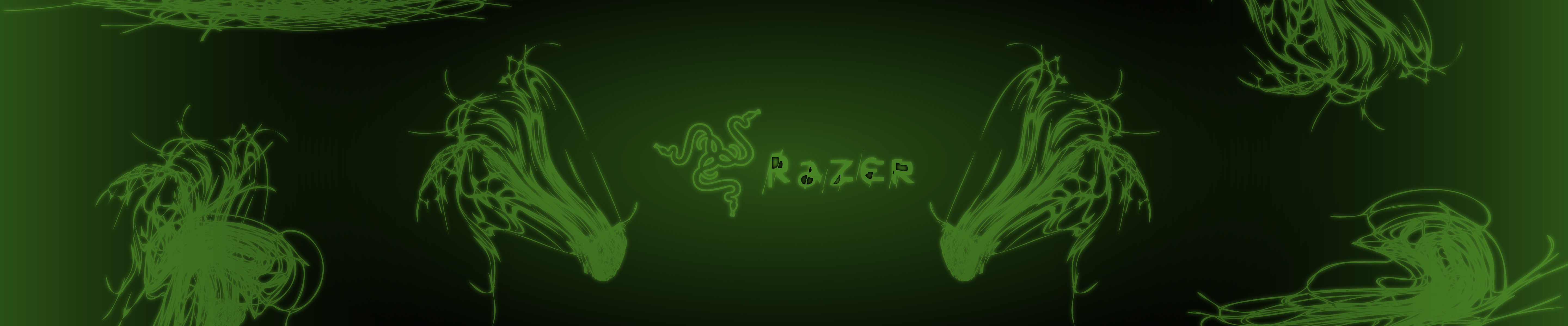 Razer Triple Screen Wallpaper PC Android IPhone And IPad Wallpapers 5760x1200