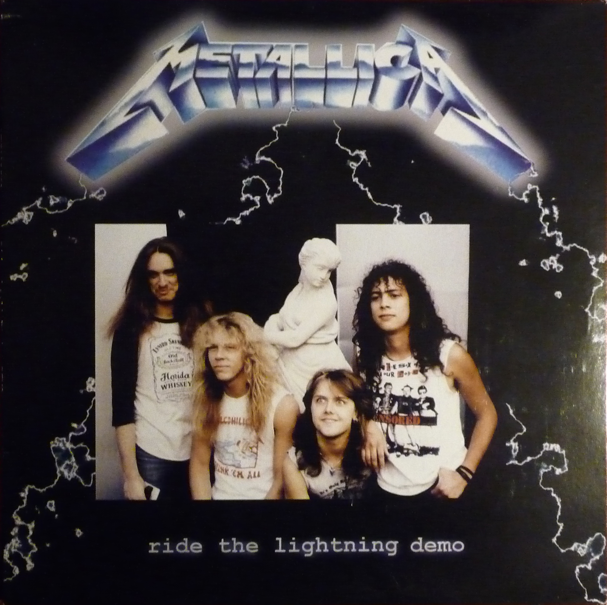 Ride The Lightning Metallica Quotes QuotesGram 2035x2028