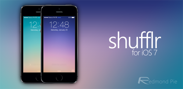 How To Make iOS 7 Automatically Change Lock Screen Wallpaper Every 600x292