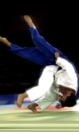 Wallpaper Judo Spor 307x512