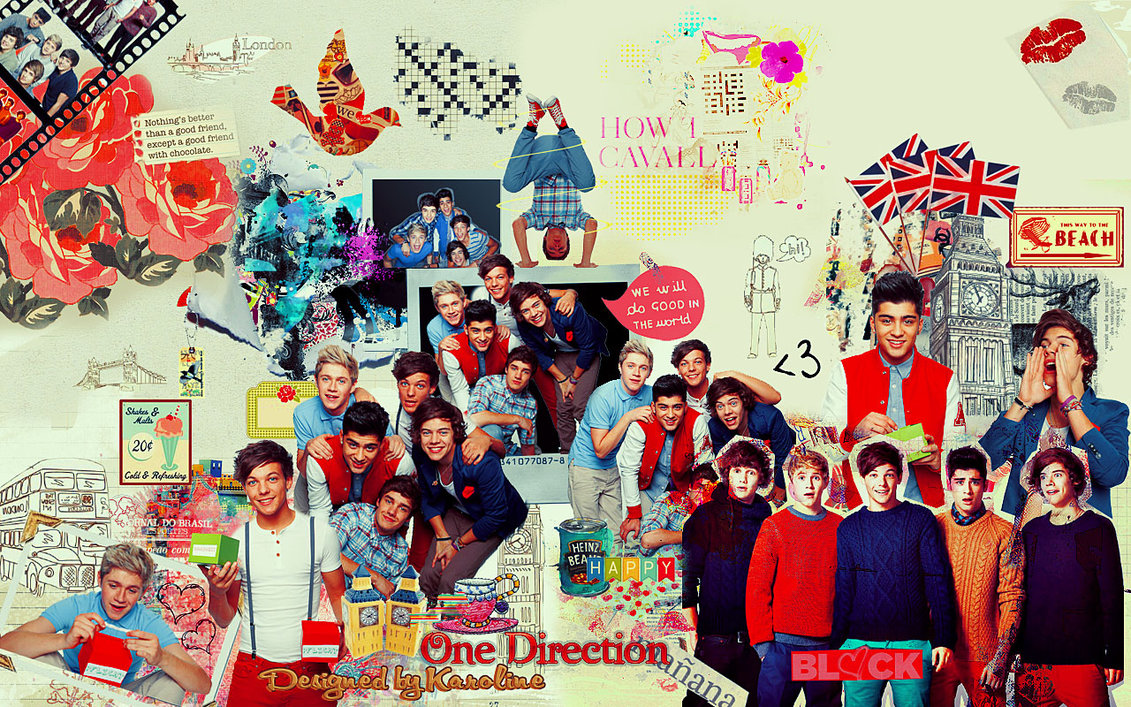 Free Download Black One Direction Wallpaper 1131x707 For Your