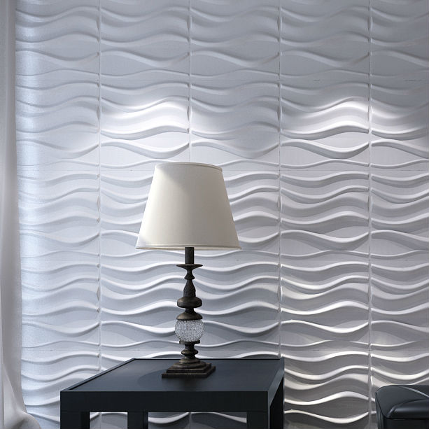 Dimensional wallpaper natural material cheap modern wallpaper 613x613