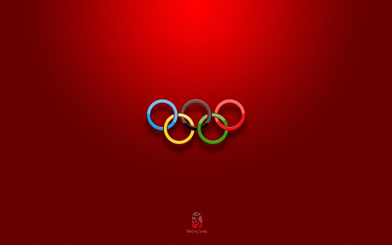 Olympic Flag Wallpaper wwwtopsimagescom 1600x1000