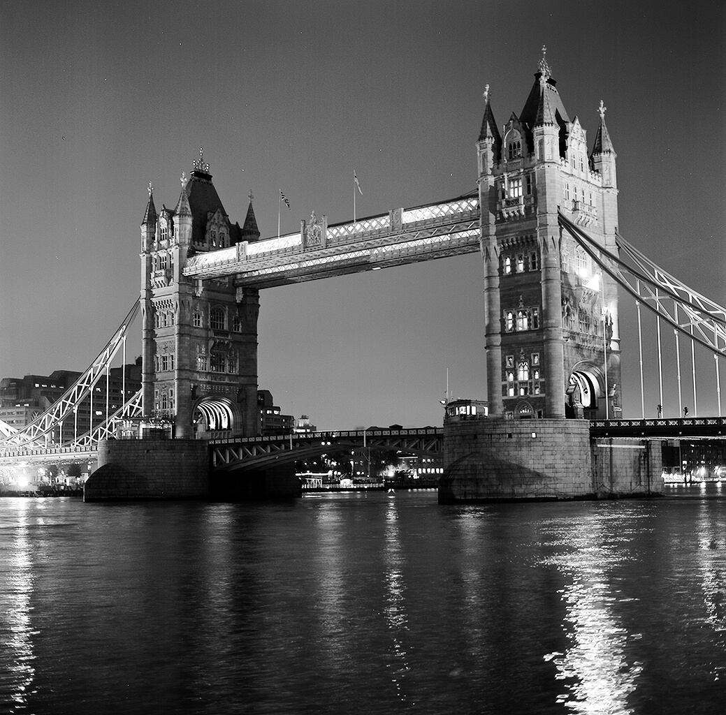 Black and white london wallpaper wallpapersafari for Black and white london mural wallpaper