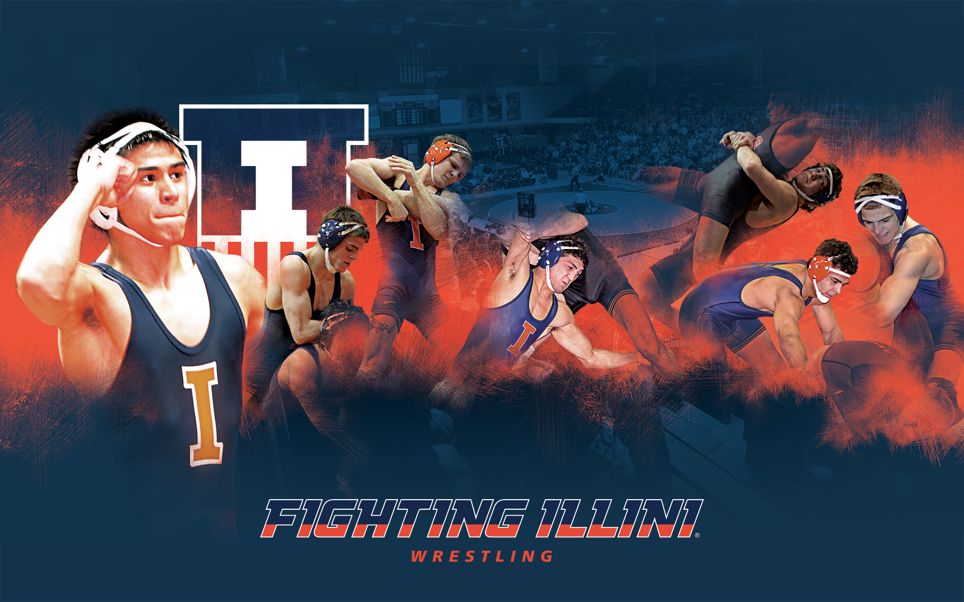 49] Illinois Fighting Illini Wallpaper on WallpaperSafari 1920x1200
