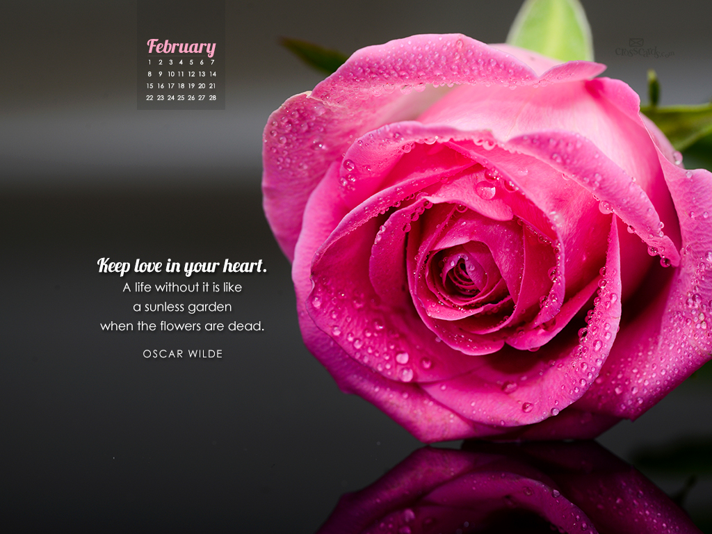 february 2015 calendar desktop wallpapers Quotes 1024x768