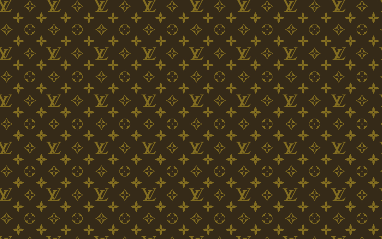Louis Vuitton desktop wallpaper 1280x800