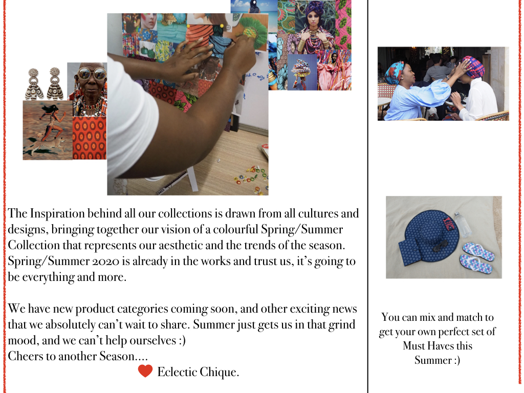 THE ULTIMATE SPRING EDITION   ECLECTIC CHIQUE 1024x768