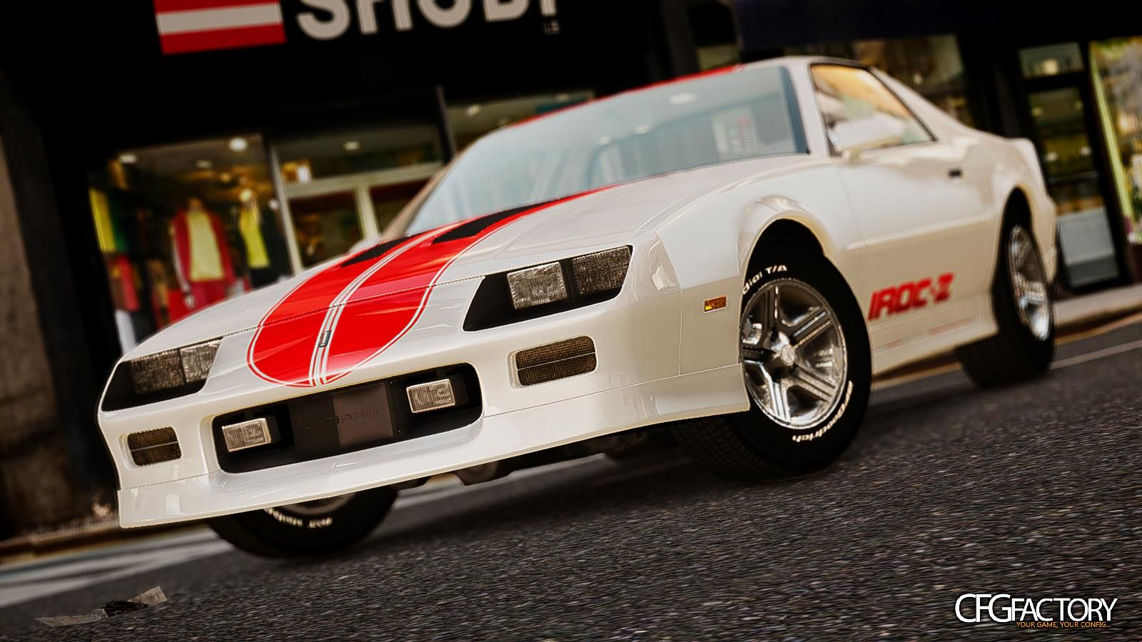 iroc wallpapers Collection 1600x900