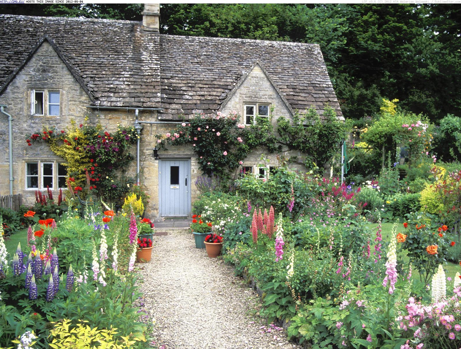httppim9eucottage garden bilbury gloucestershire englandjpg 1600x1212