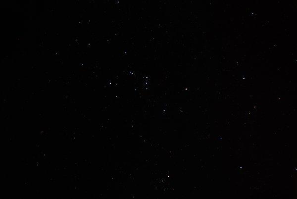 Orion Constellation Wallpaper Orions belt constellation 600x402