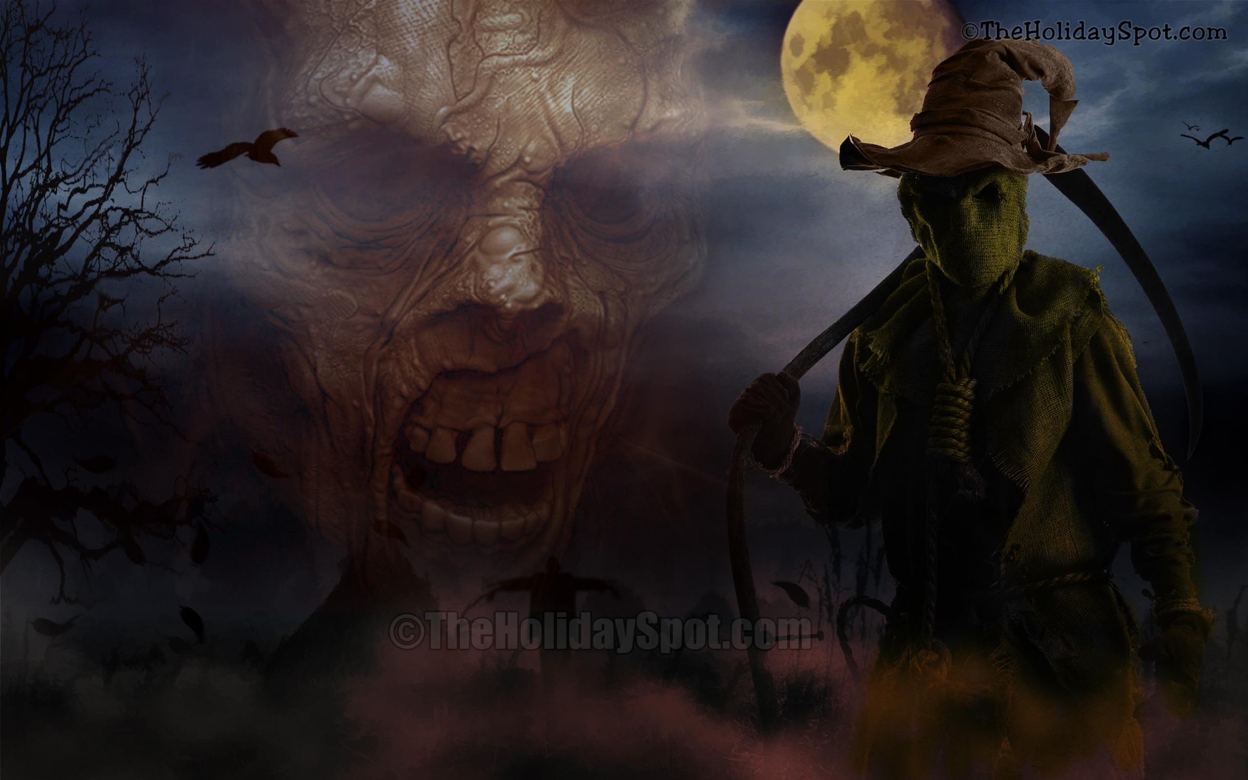 Happy Halloween HD Wallpapers Best Halloween Images 2560x1600