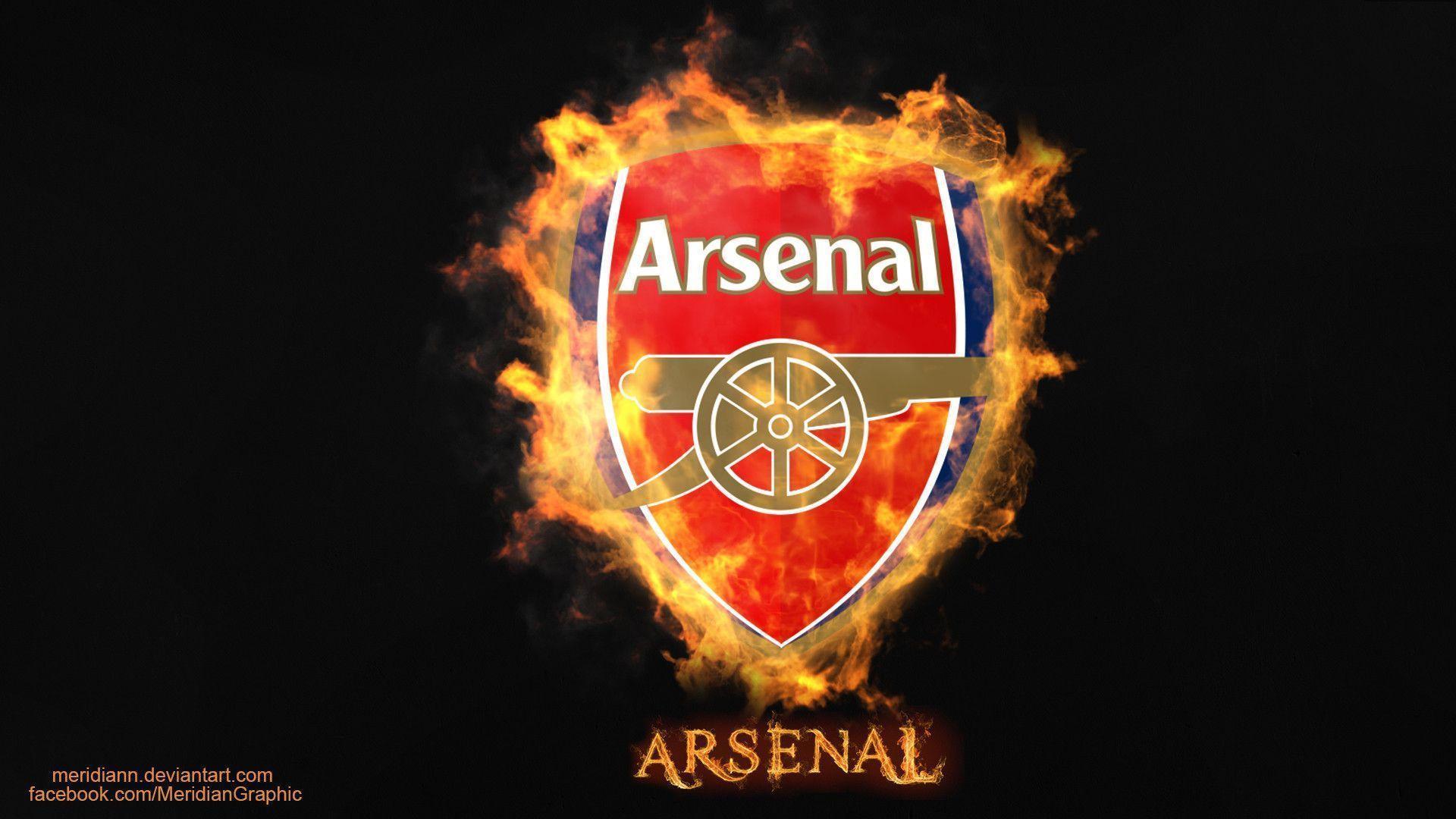 Arsenal Logo Wallpapers 2015 1920x1080