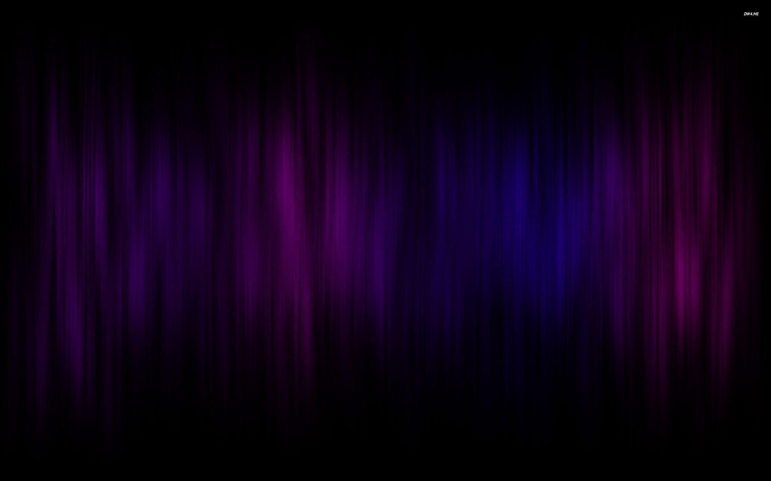 Black And Purple Wallpapers 2560x1600