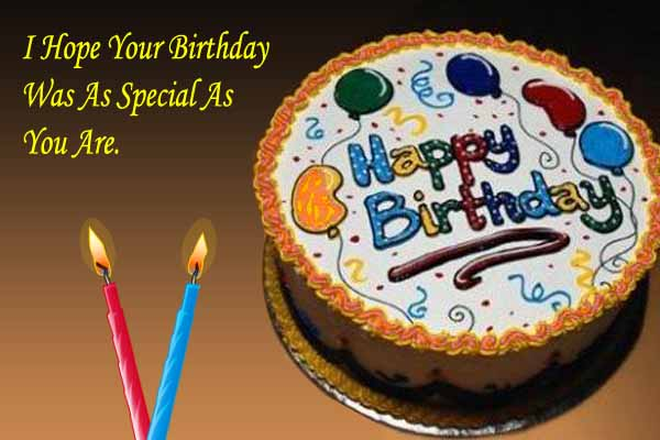 Free download Birthday wishes wallpaper for wife Husband