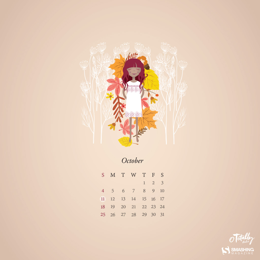 Desktop Wallpaper Calendars October 2015 Smashing Magazine 1024x1024