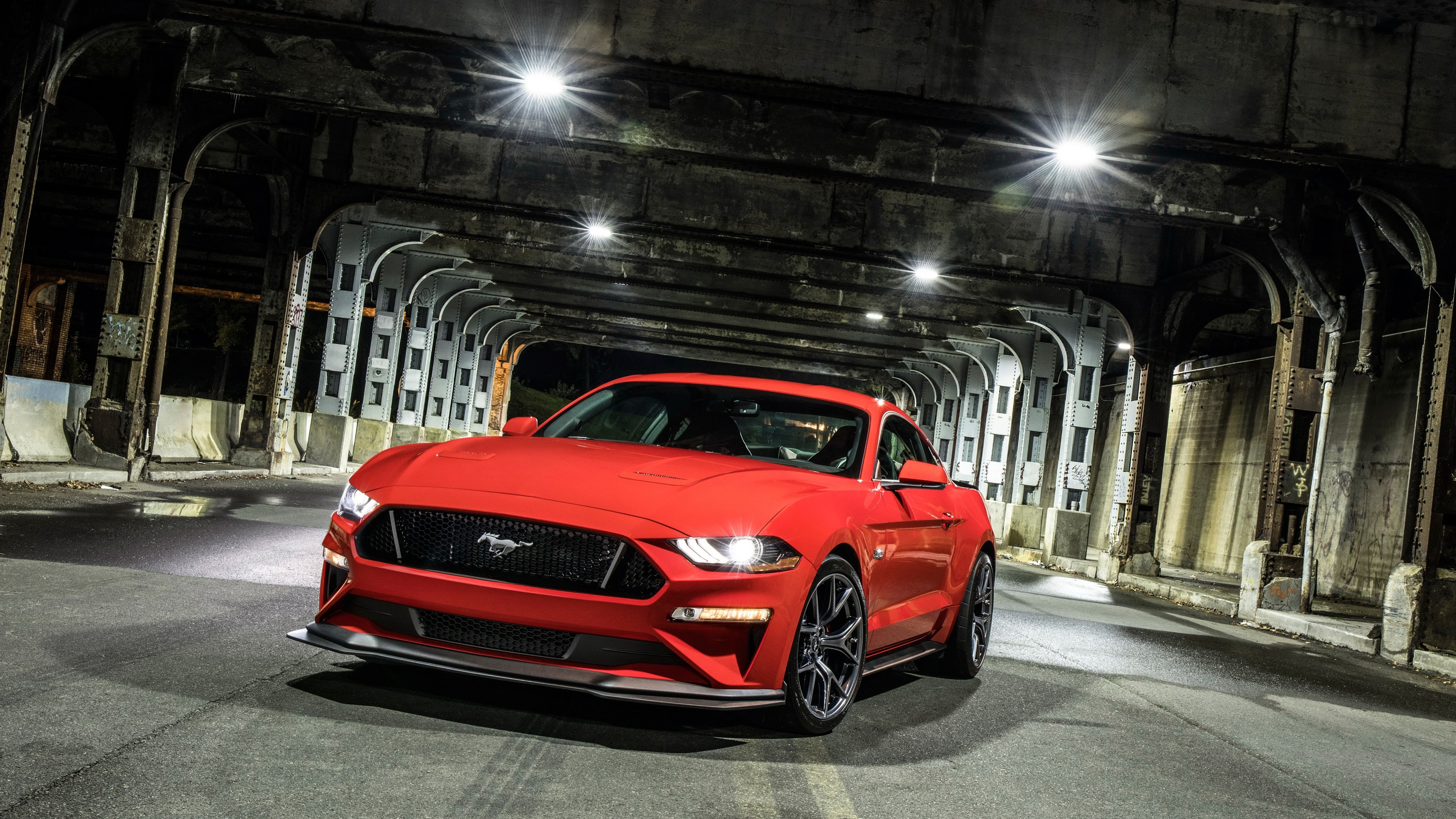 60 Mustang 4K Wallpapers on WallpaperPlay 3840x2160