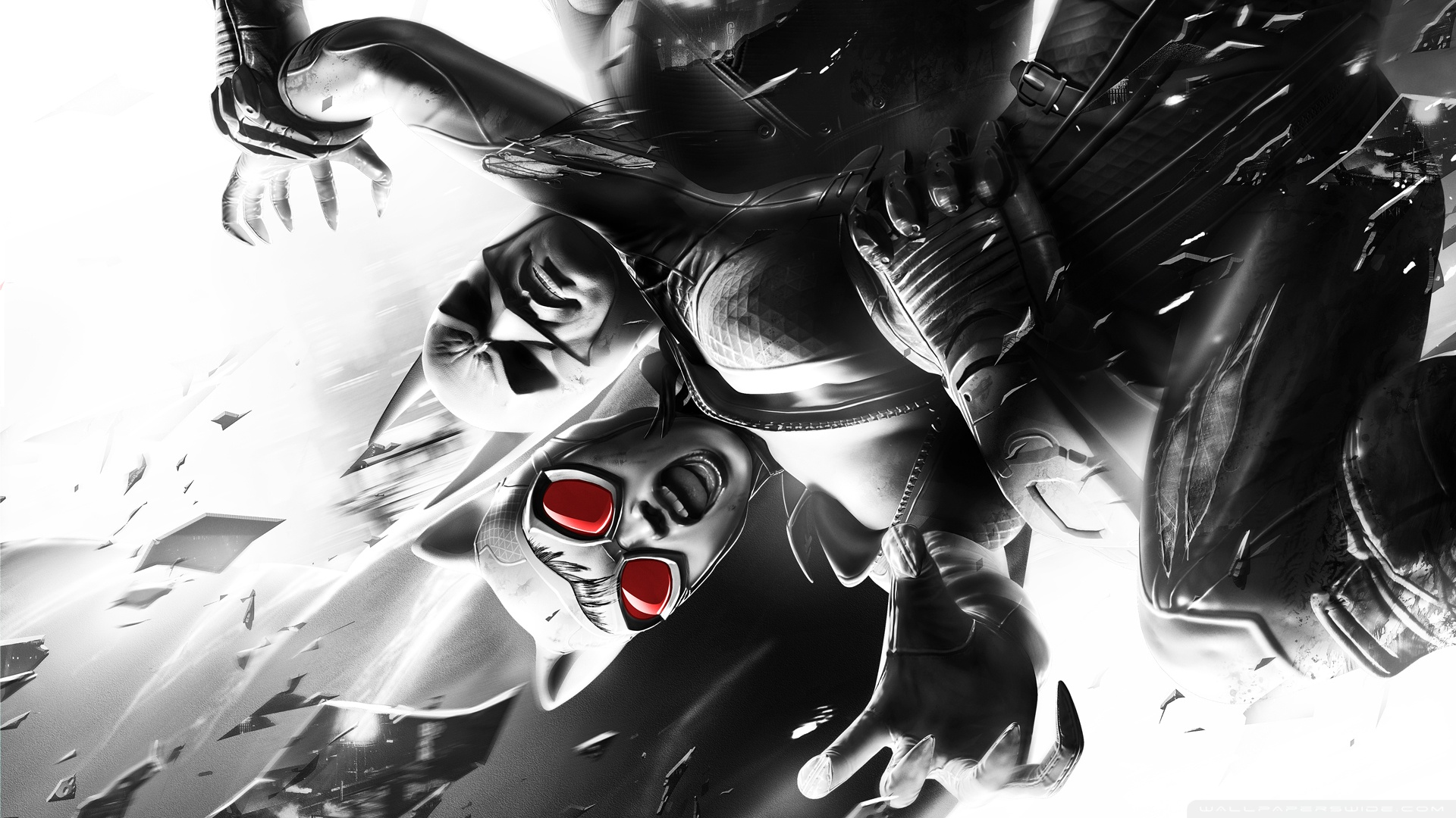 Batman arkham city wallpapers hd 1920x1080 1920x1080