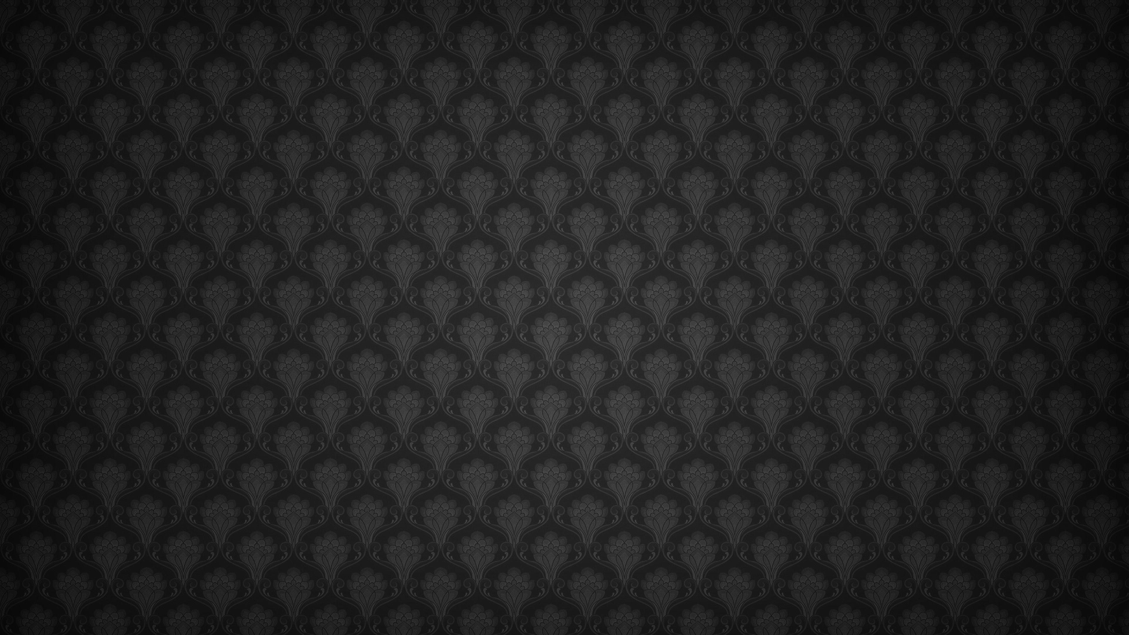 Download Wallpaper 3840x2160 Texture Pattern Black Line Surface 4K 3840x2160