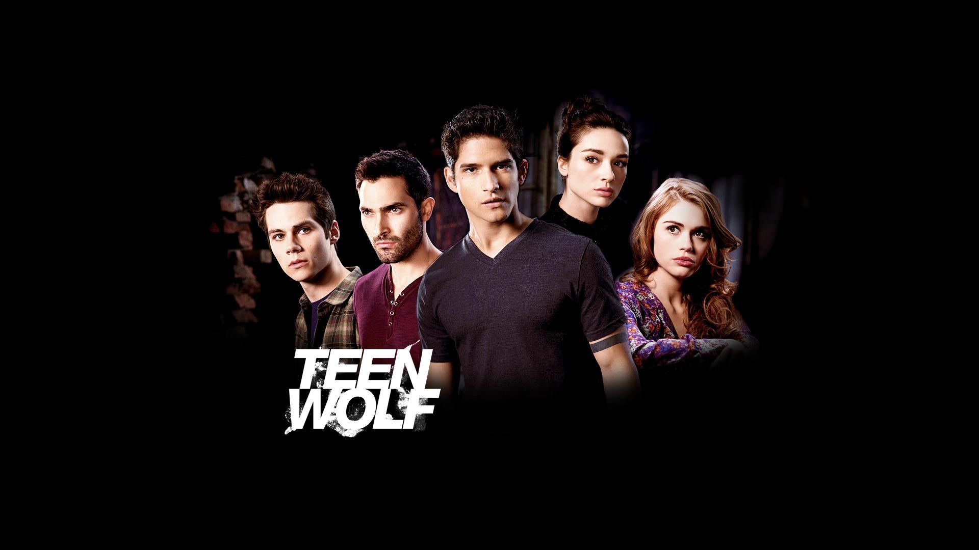 Teen Wolf Wallpaper 2014 on WallpaperSafari