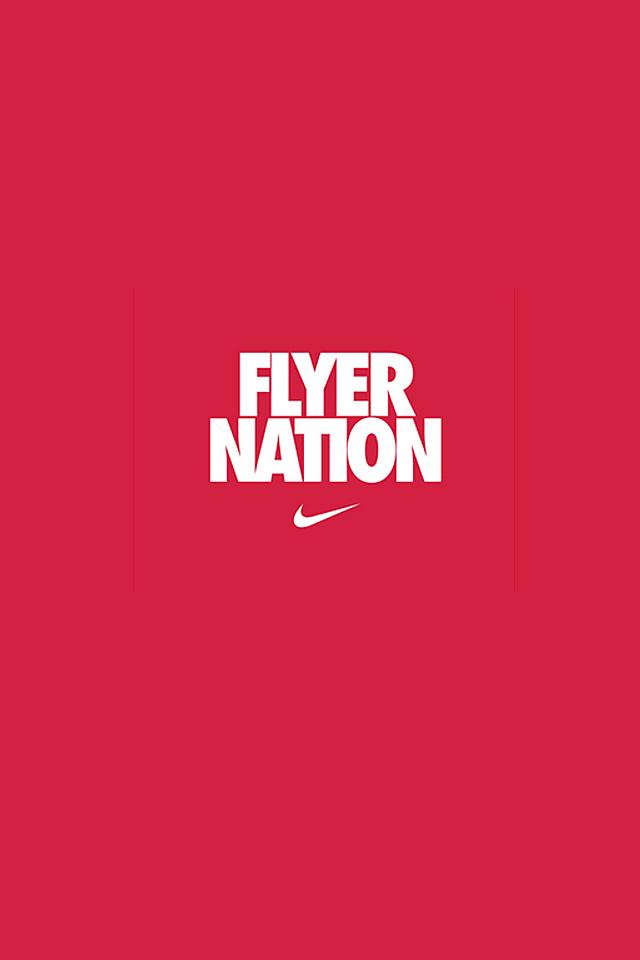 Nike Basketball IPhone Wallpaper Iphone 5 640x960