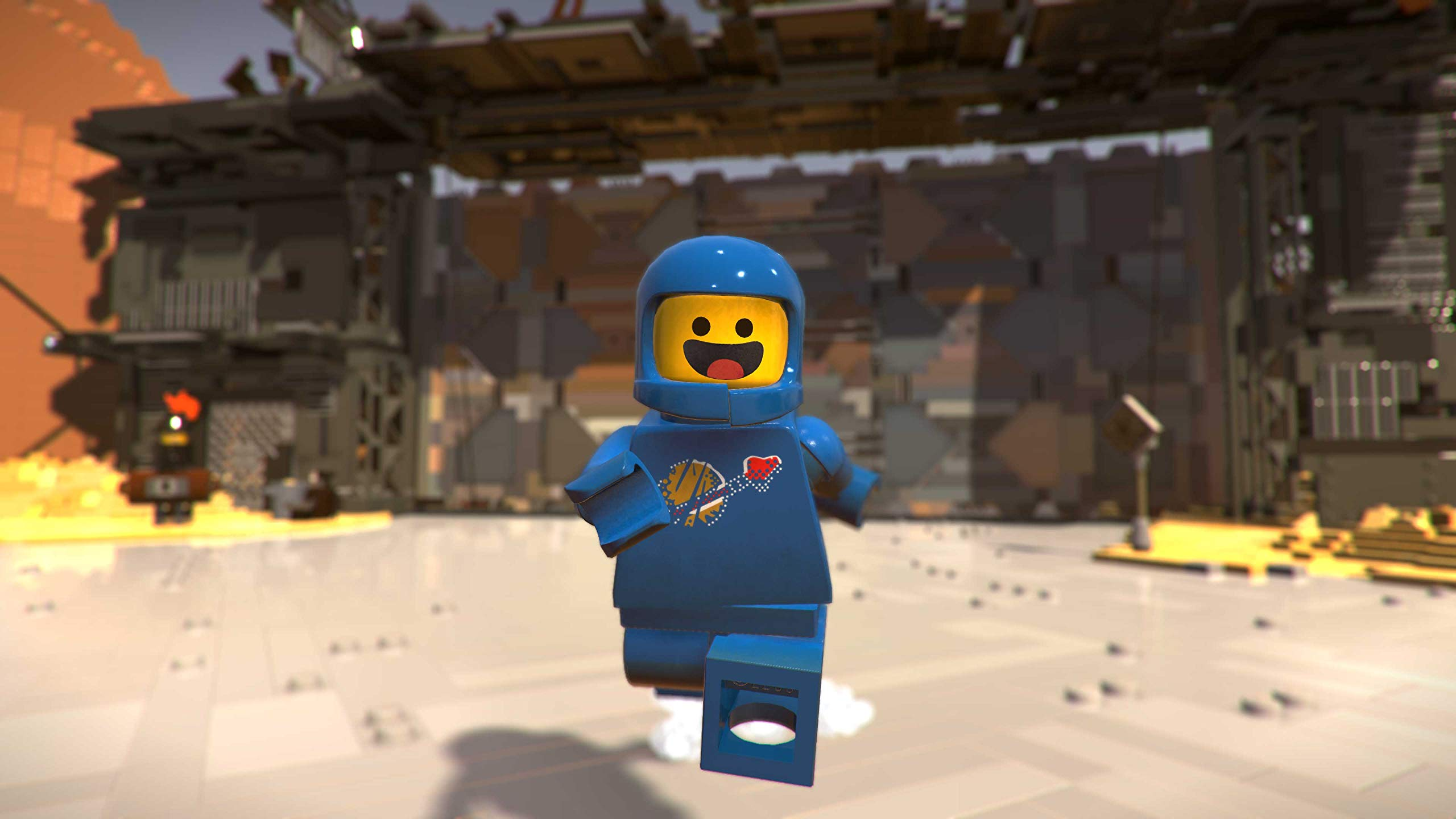 Amazoncom The LEGO Movie 2 Videogame   Xbox One Whv Games 2560x1440