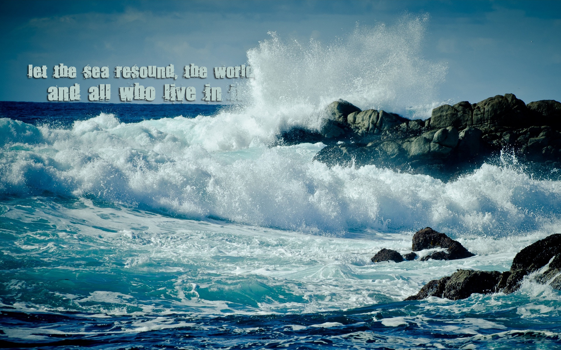 sea world wallpaper christian resound 1920x1200