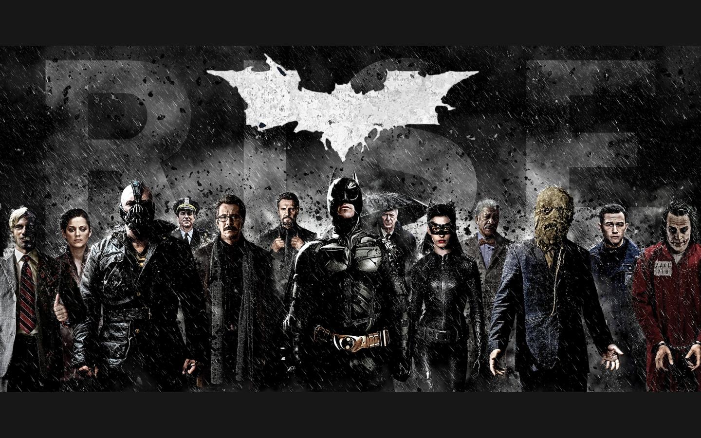 BATMAN AND CATWOMAN   Wacky Wallpaper Wednesday 1440x900