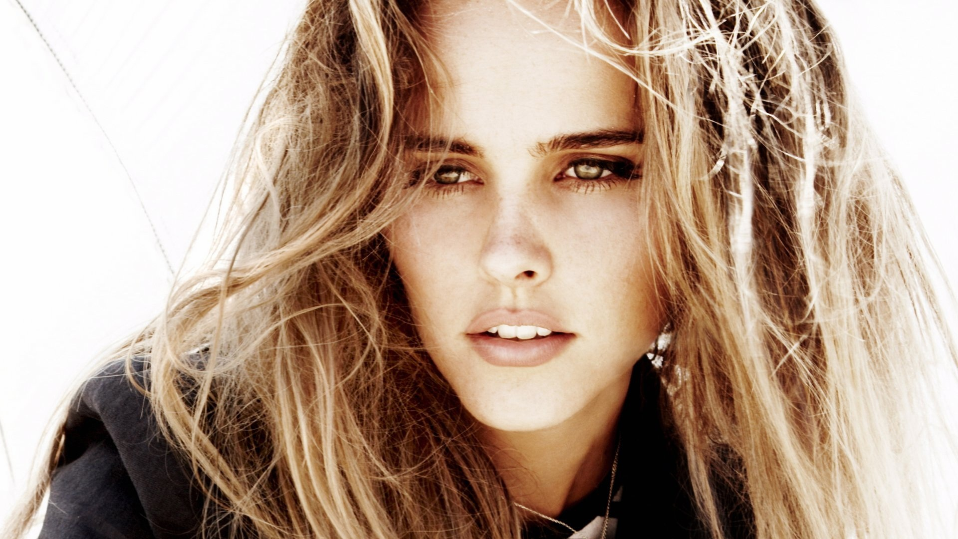 Isabel   Isabel Lucas Wallpaper 31607233 1920x1080