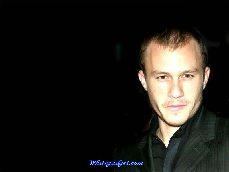 heath ledger wallpaper heath ledger wallpaper photojpg 800x600