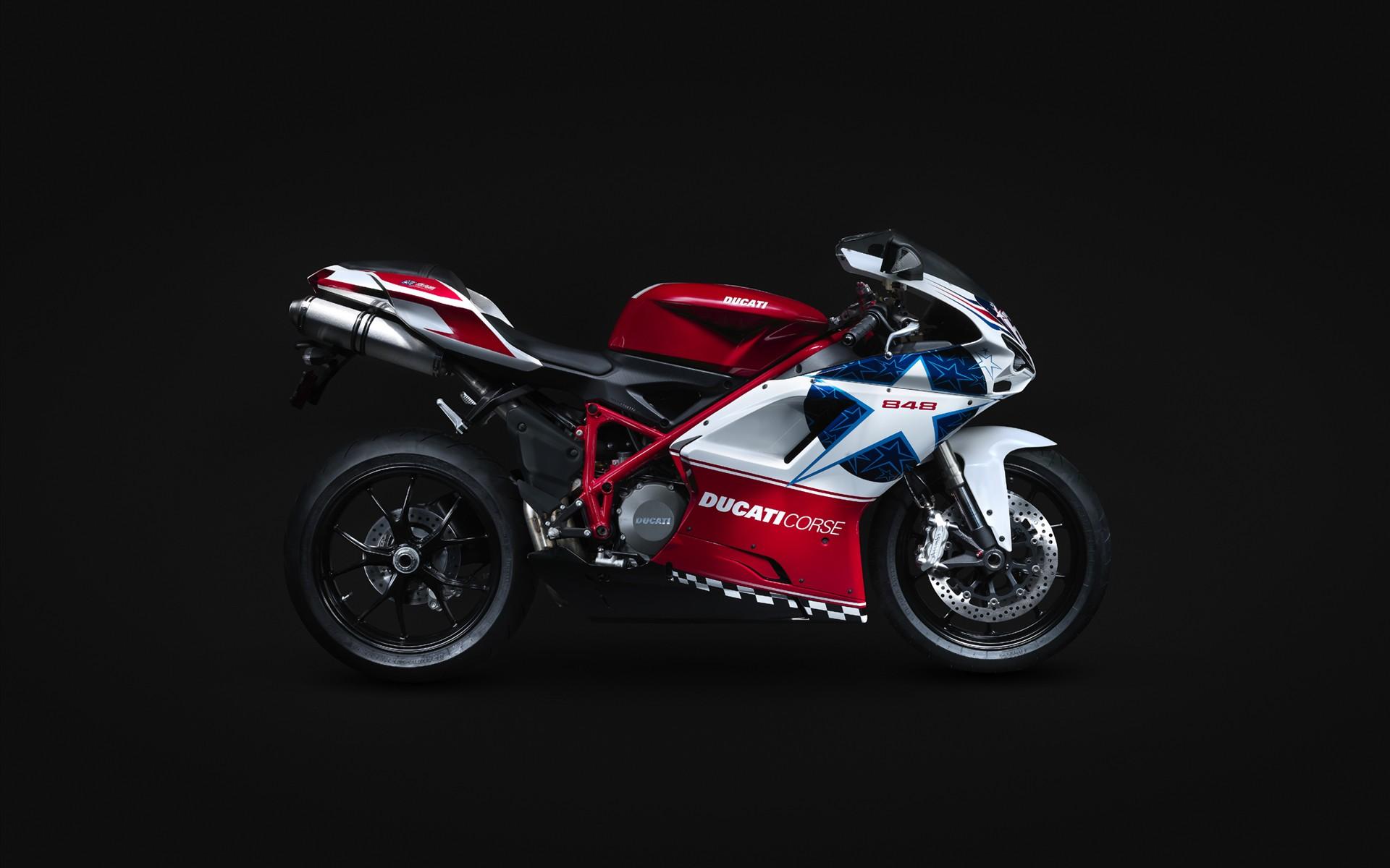 Ducati 848 Widescreen Wallpapers HD Wallpapers 1920x1200