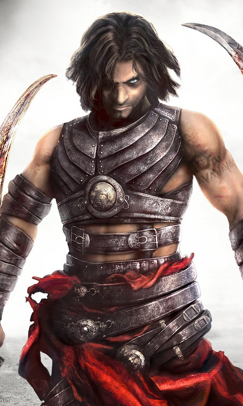 Free Download Prince Of Persia Mobile Phone Wallpapers