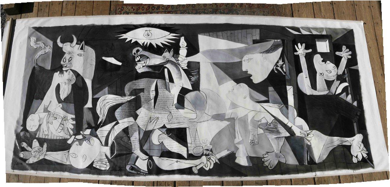 Guernica by Zalmay 1290x618