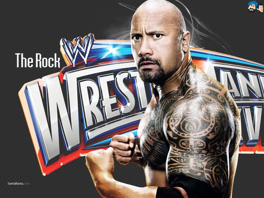 WWE Wallpaper 114 1024x768