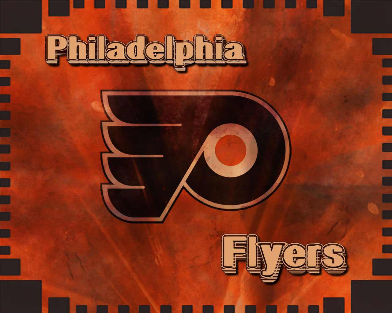 NHL Wallpapers   Philadelphia Flyers wallpaper 1280x1024