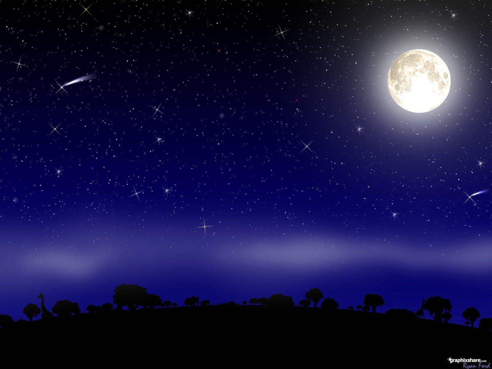night sky stars wallpaper night sky stars wallpaper night sky stars 1600x1200