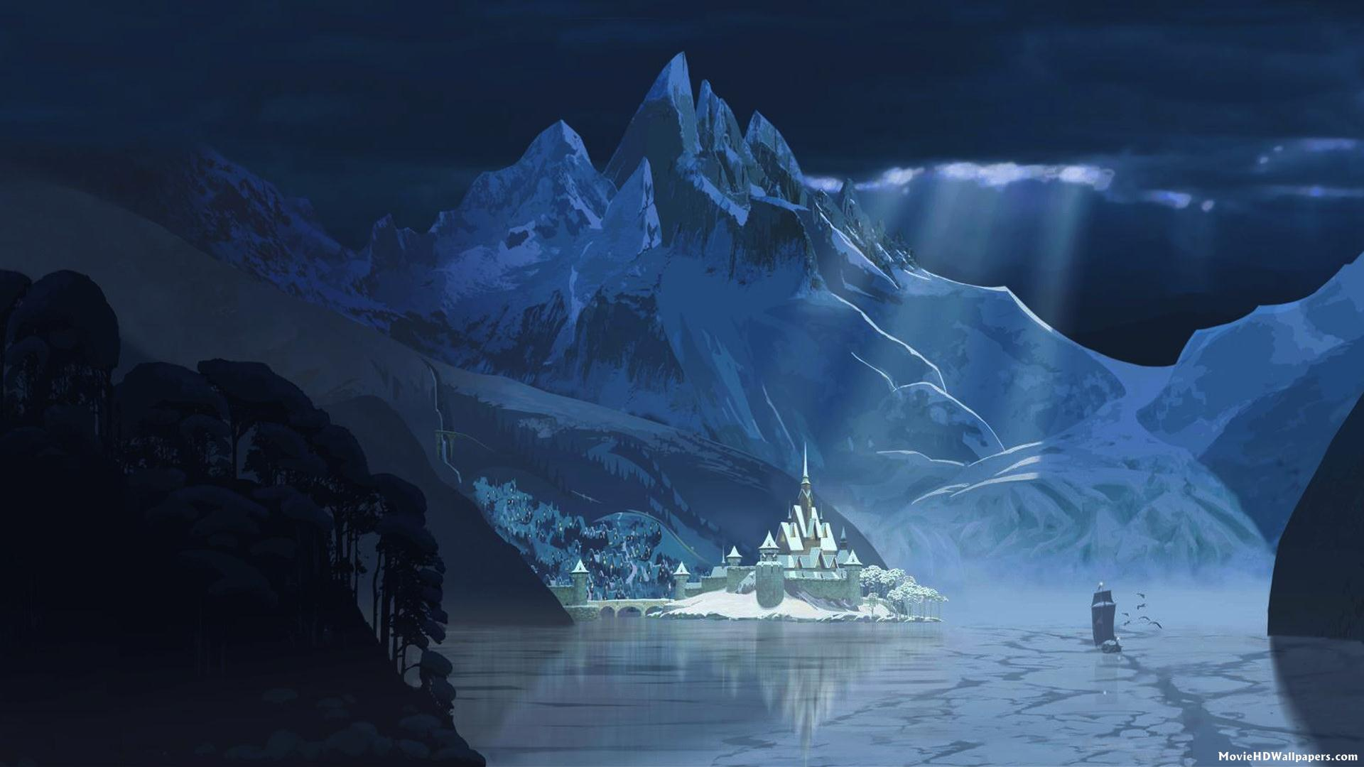 Frozen 2013 Pics Movie HD Wallpapers 1920x1080