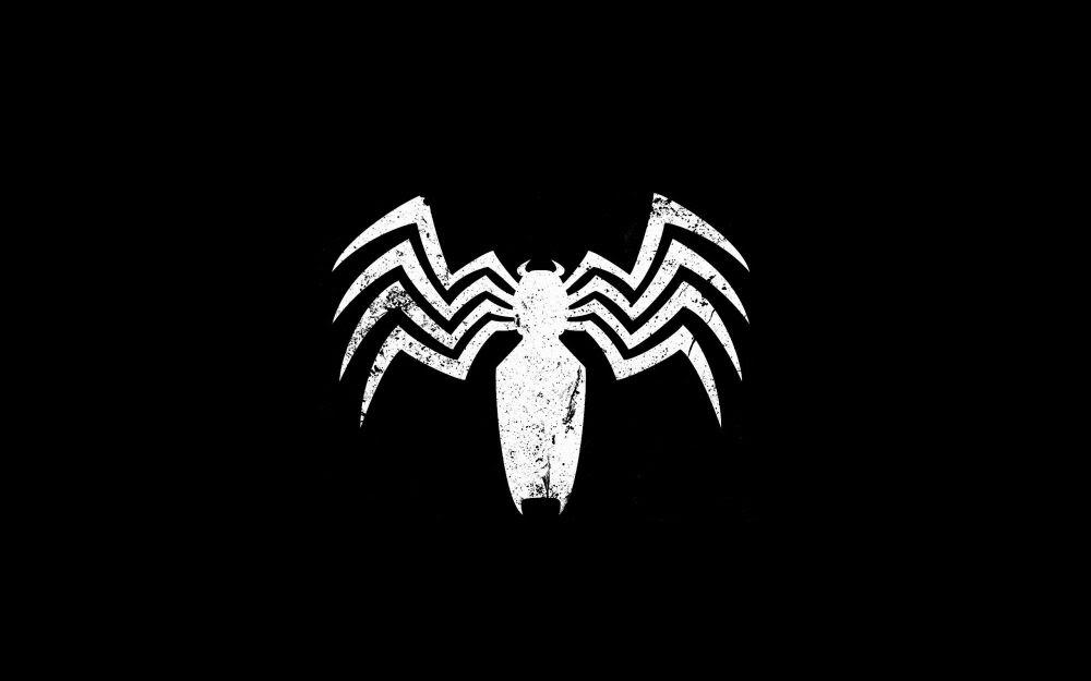 Venom Logo Venom Logo Image 1000x625