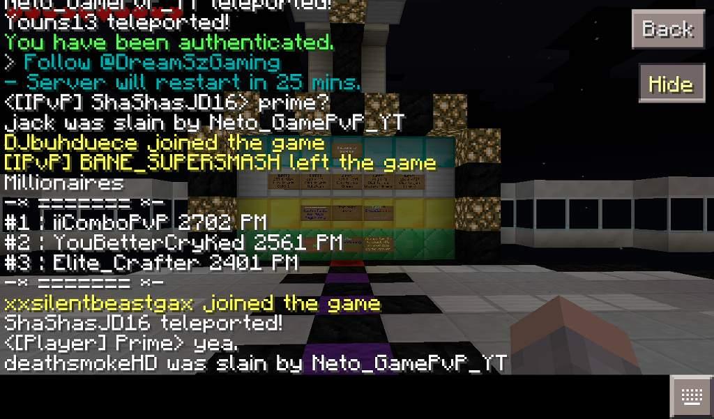 KitPvP [3]Top of the kill hills Minecraft Amino 1024x601