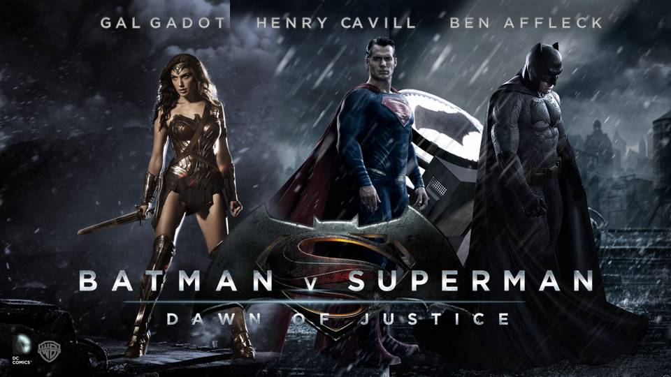 batman v superman dawn of justice (2016) full movie free download
