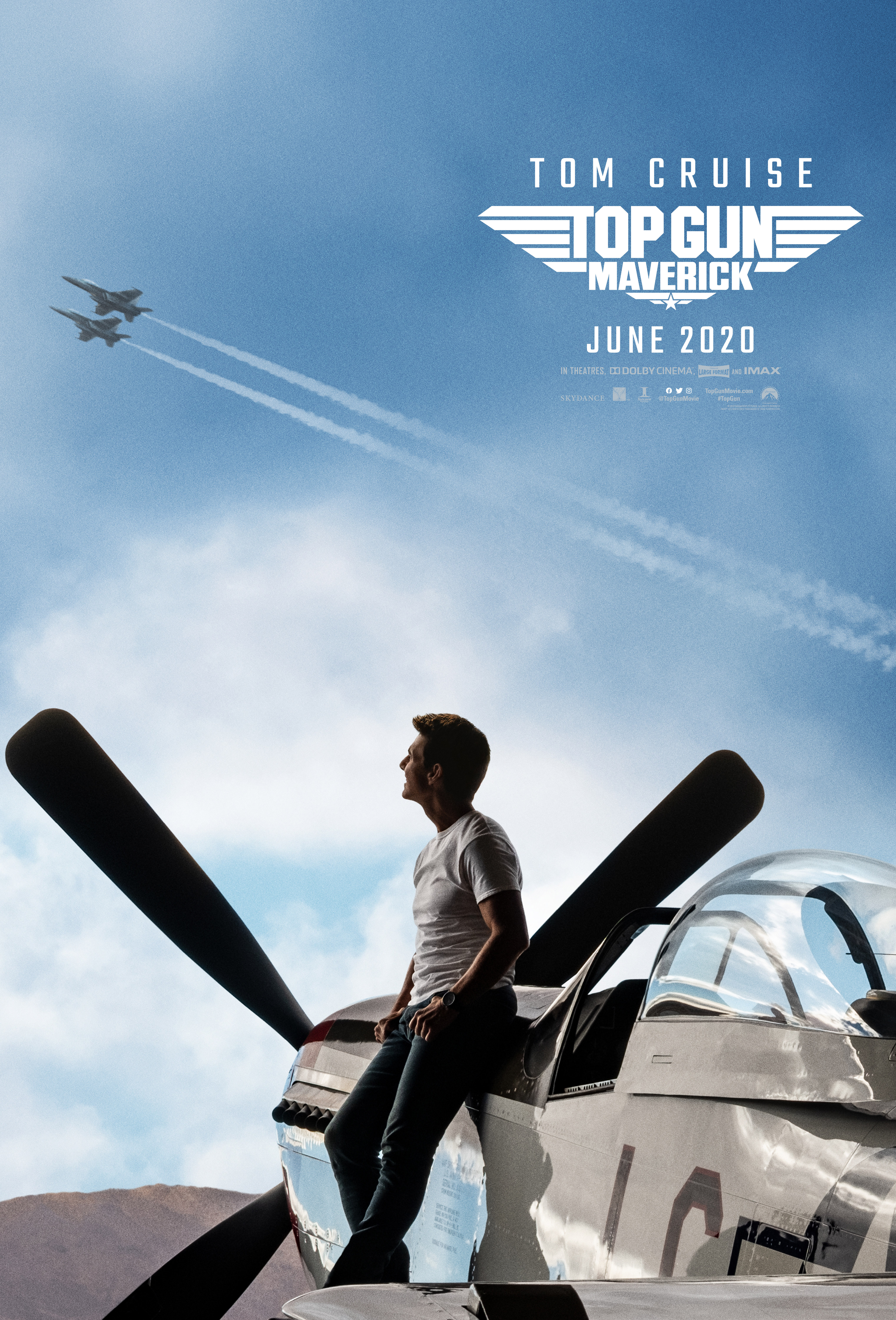 Top Gun Maverick 2020   IMDb 4125x6075