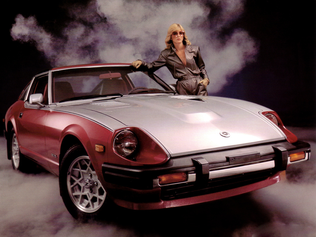 Download full size retro Girls Cars Wallpaper Num 90 1024 x 1024x768