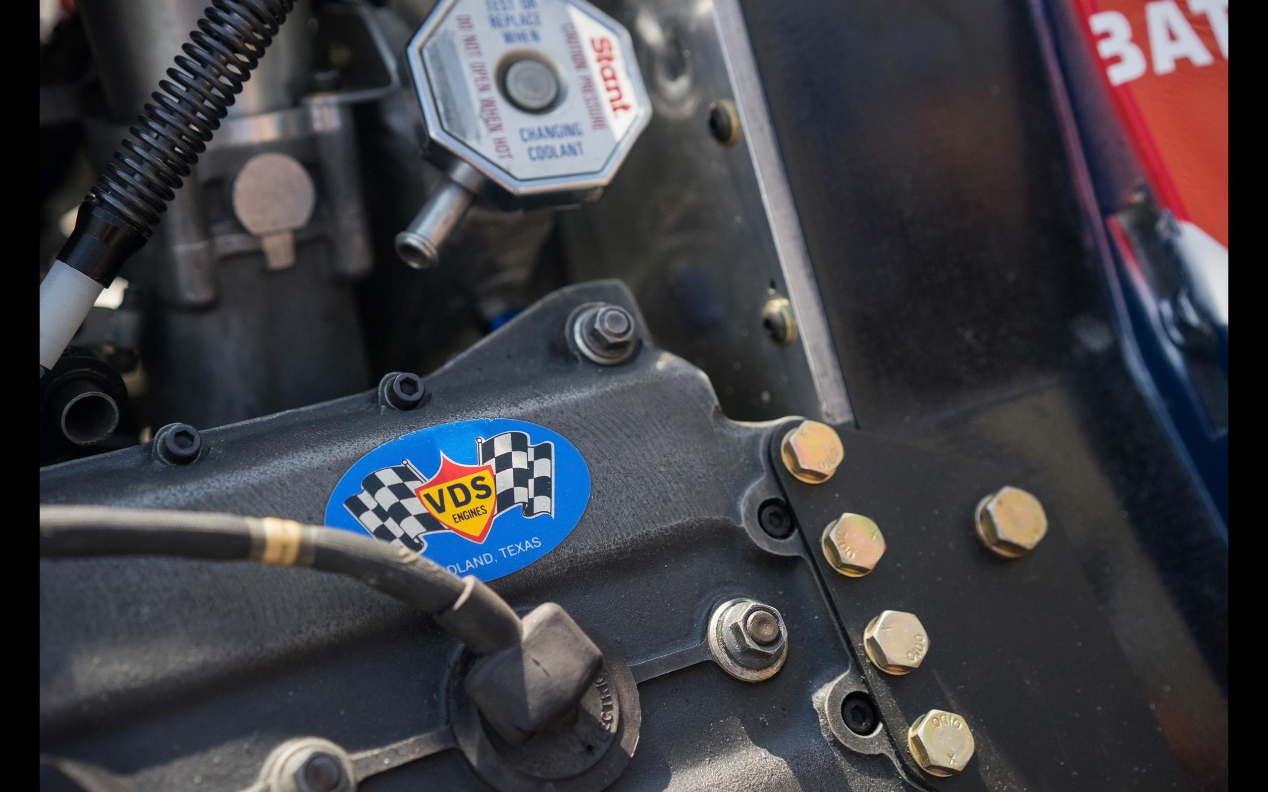 1990 Lola T9000 Valvoline Indy Car   Details   4   2560x1600 2560x1600