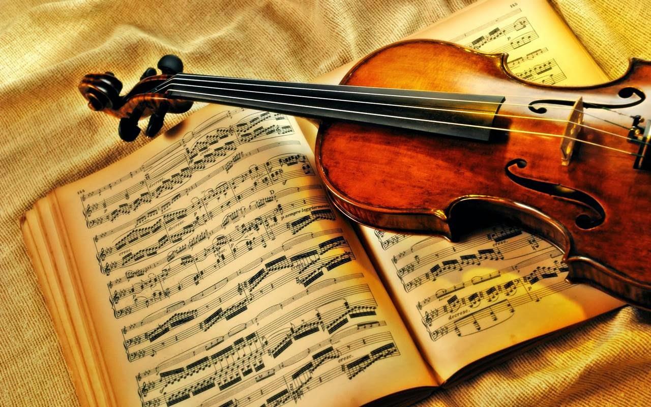 красивая музыка хорошего качества время